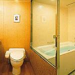 バスルーム (イメージ)