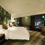 森フロアー「森の部屋」一例