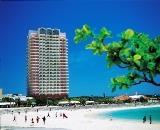 16 ザ・ビーチタワー沖縄の休日