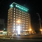 ホテルルートイン仙台多賀城の外観