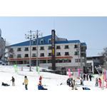 北志賀グランドホテル WEST