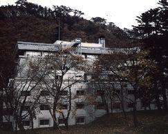 ホテル大山