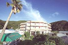 ケラマビーチホテルのnull