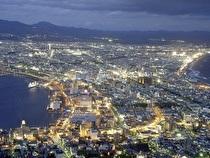 行かなきゃ函館・湯の川